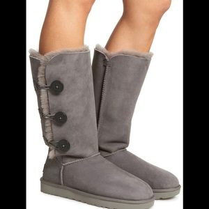 UGG Baily Button Triplet boots